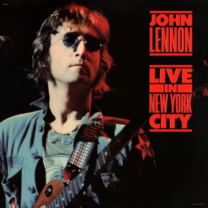 Live in New York City album, John Lennon. My Remembrance Day Chat with John Lennon, Part 1. www.soulfultraveler.com.