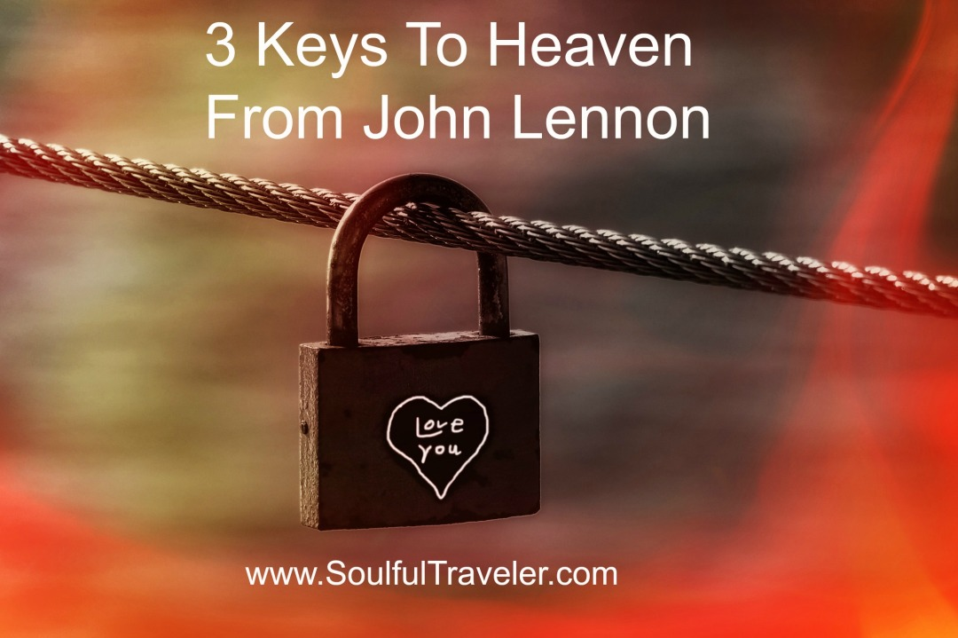 Aurora North - Soulful Traveler - SoulfulTraveler.com - Happiness Coach - Tips on Living a Happy Life