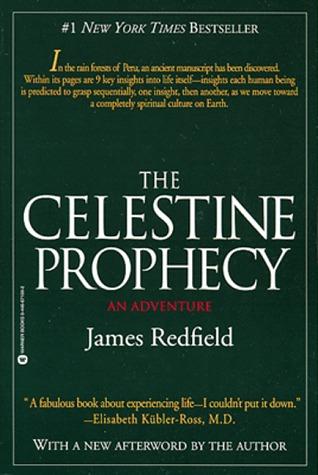 celestine prophecy james redfield