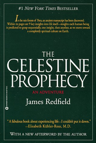 celestine prophecy james redfield