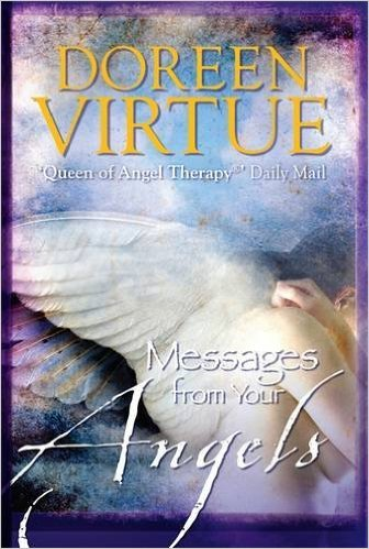 messages from your angels book doreen virtue