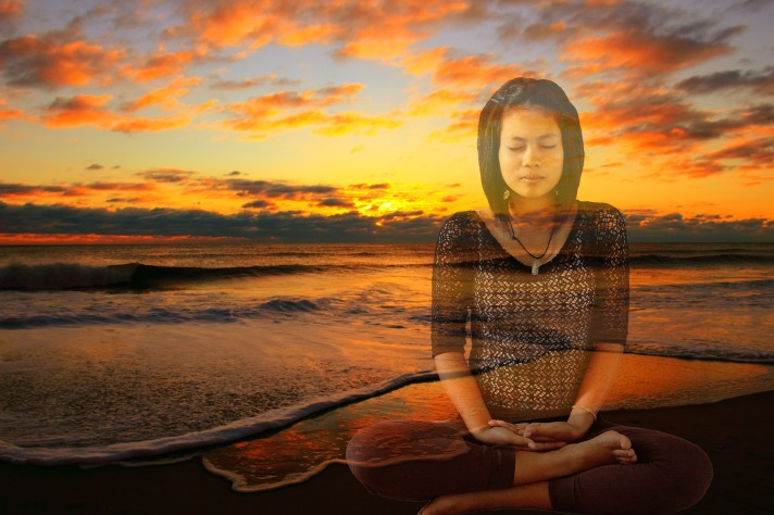 music meditating chanelling mediumship