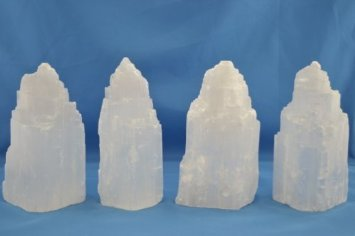 selenite skyscraper